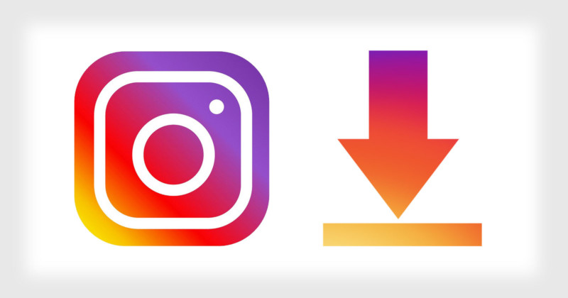 Baixar vídeos e imagens do instagram